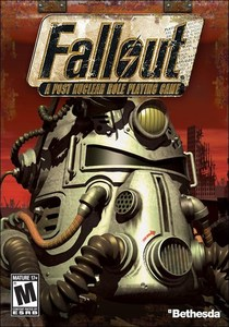 Fallout: A Post Nuclear Role Playing Game (PC Download)