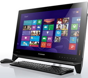 Lenovo B750 57330721 Quad Core i7-4790, 16GB RAM, GeForce GTX 760A, 2TB HDD+ 8GB SSD, Blu-ray