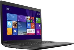 Toshiba Satellite C75D-B7360 AMD Quad-Core A8-6410, 6GB RAM, HD+ 900p (Refurbished)