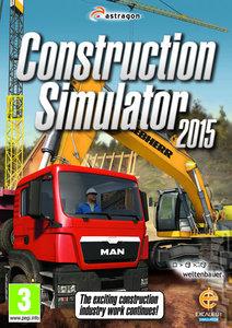 Construction Simulator 2015 (PC Download)