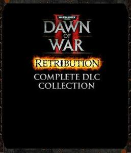 Warhammer 40k: Dawn of War II: Retribution - Complete DLC Collection (PC DLC)