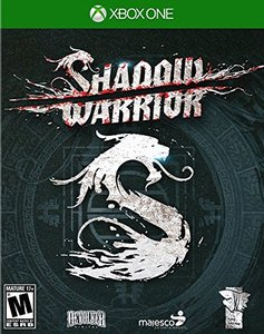 Shadow Warrior (Xbox One) - Pre-owned
