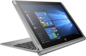 HP Pavilion X2 10.1-inch Laptop, Atom Z8300, 2GB RAM, 32GB eMMC