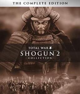Total War: Shogun 2 Collection (PC Download)