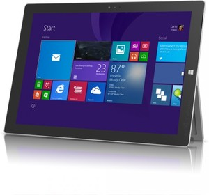 Microsoft Surface Pro 3 Core i7, 256GB (Refurbished)