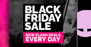 Green Man Gaming Black Friday Sale + Extra 15% Off Coupon