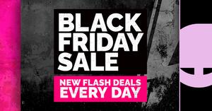 Green Man Gaming Black Friday Sale + Free PC Games