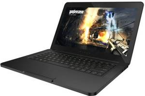 Razer Blade 14-inch 1800p QHD+ Display, Core i7-4702HQ, GeForce GTX 870M, 256GB SSD