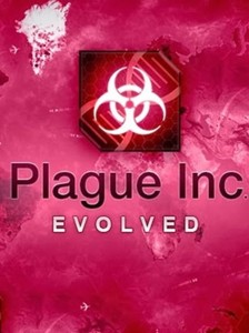 Plague Inc: Evolved (PC Download)