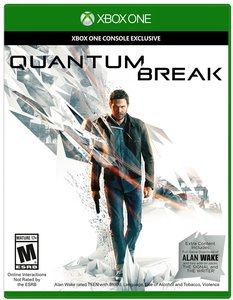 Quantum Break (Xbox One Download)