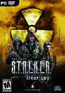 S.T.A.L.K.E.R.: Clear Sky (PC Download)