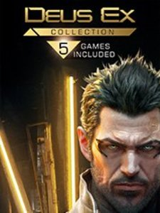 Deus Ex Collection (PC Download)