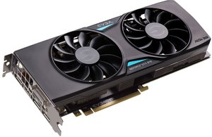 EVGA GTX 970 4GB GDDR5 Video Card