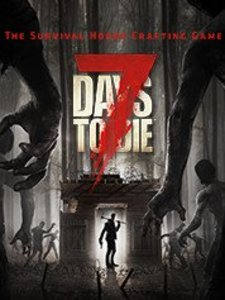7 Days to Die (PC Download Early Access)