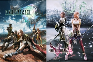 Final Fantasy XIII Bundle (PC Download)