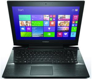 Lenovo Y40-80 80FA0017US Core i7-5500U, Radeon R9 M275, 16GB RAM, 512GB SSD