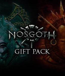 Nosgoth Gift Pack (PC Download)