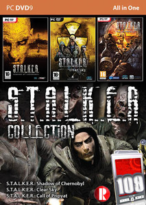 S.T.A.L.K.E.R. Complete Bundle (PC Download)
