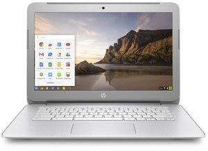 HP Chromebook 14 (2014) NVIDIA Tegra K1, 16GB SSD (Refurbished)