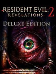 Resident Evil Revelations 2 Deluxe Edition (PC Download)