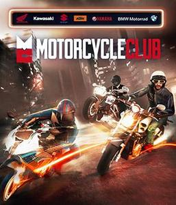 Motorcycle Club (PC Download)