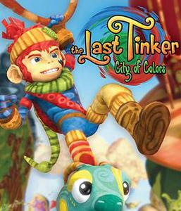 The Last Tinker: City of Colors (PC Download)
