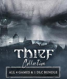 Thief Power Pack (PC Download)