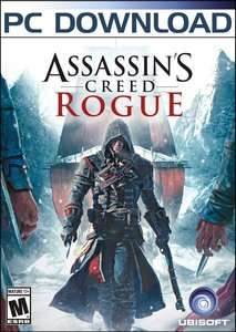 Assassin's Creed Rogue (PC Download)