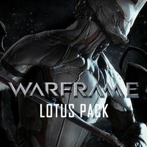 Warframe Lotus Pack (PC DLC)