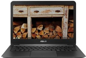 Asus Zenbook UX305FA Core M-5Y10, 8GB RAM, 256GB SSD, Full HD 1080p