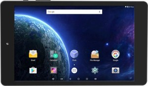 DigiLand 8-inch 8GB Tablet