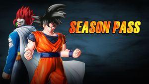 Dragon Ball Xenoverse Season Pass (PC Download)