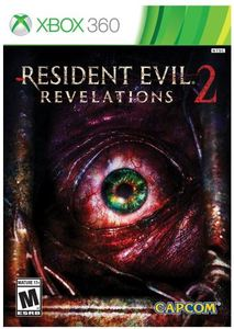 Resident Evil: Revelations 2 (Xbox 360) - Pre-owned