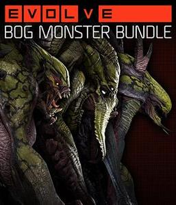Evolve DLC Packs (PC DLC)