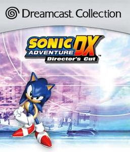 Sonic Adventure DX (PC Download)