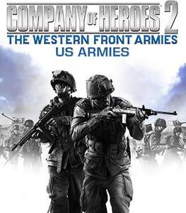 Company of Heroes 2: The Western Front Armies - US Forces (PC DLC)