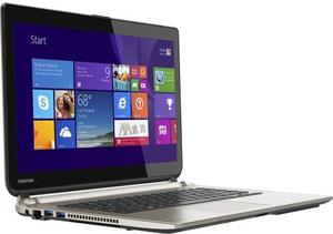 Toshiba Satellite E45T-B4106 Core i5-5200U Broadwell, 8GB RAM, Full HD 1080p Touch