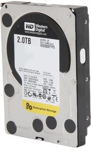 "Western Digital Red 3.5"" SATA 64MB WD2003FYPS 2TB Hard Drive (Refurbished)"