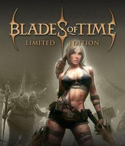 Blades of Time: Limited Edition (PC/Mac Download)