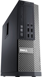 Dell Optiplex 790 Core i3-2100, 8GB RAM, 2TB HDD (Refurbished)