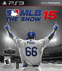 MLB 15 The Show (PS3)