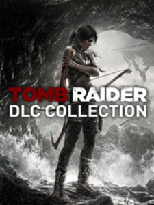 Tomb Raider 2013 DLC Collection (PC Download)