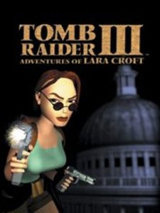Tomb Raider III (PC Download)