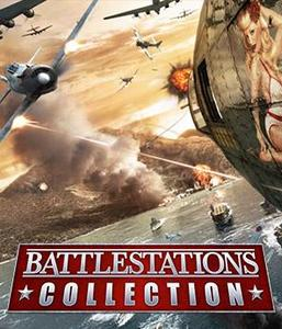 Battlestations Collection (PC Download)