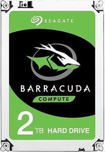 Seagate BarraCuda 2TB Hard Drive - ST2000DM006