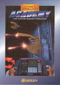 Wing Commander Academy (PC Download)