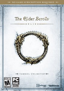 The Elder Scrolls Online: Tamriel Unlimited Imperial Edition (PC Download)