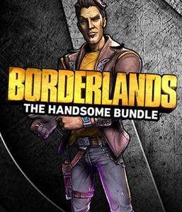Borderlands: The Handsome Bundle (PC Download)
