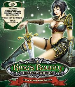 King's Bounty: Crossworlds GOTY (PC Download)