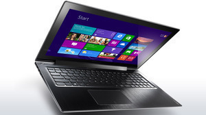 Lenovo U530 Touch 59442490 Core i5-4210U, 8GB RAM, Full HD 1080p